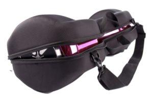 sac hoverboard rigide