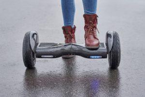 comment calibrer son hoverboard