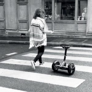 hoverboard ninebot