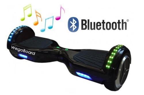 hoverboard enfant bluetooth