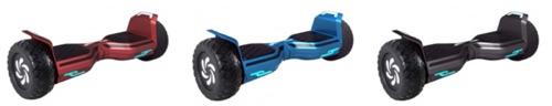 couleur hoverboard hummer 2.0