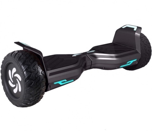 hoverboard tout terrain hummer 2.0