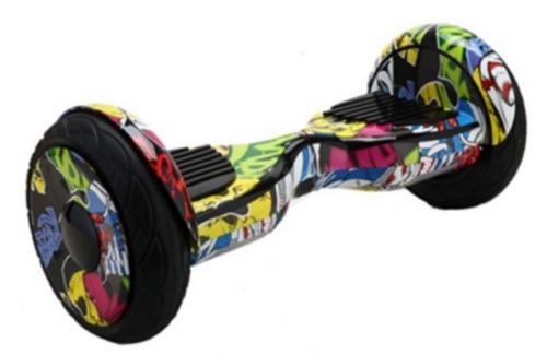 hoverboard tout terrain 6,5 pouces
