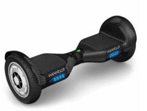 Hoverboard 10 Pouces Weebot