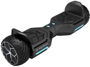 Hoverboard Bumper 4x4