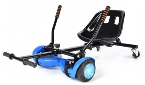 Hoverkart 4 roues drift