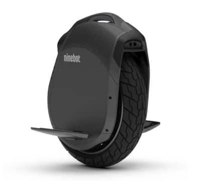 roue gyroscopique tout terrain