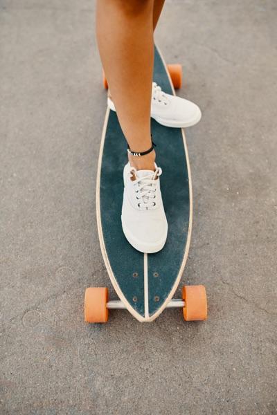 avantages skate electrique