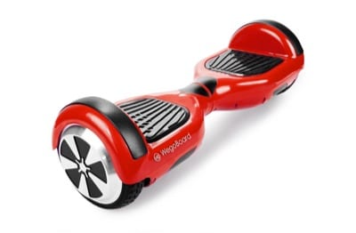 hoverboard simple
