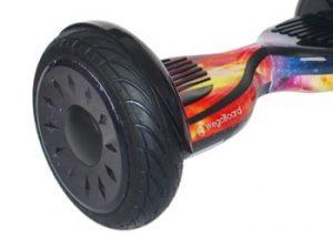 roue 10 pouces