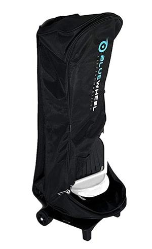 sac rigide hoverboard hummer