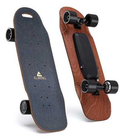 skateboard Elwing Nimbus
