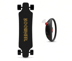 Skate électrique koowheel