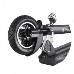 roue de trottinette électrique 10 pouces