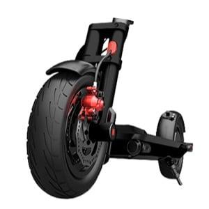 roue trottinette gotham